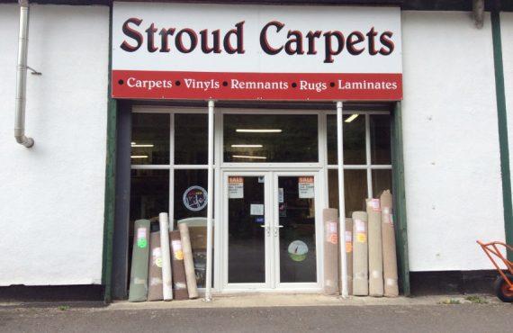 stroud carpets