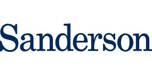 sanderson logo